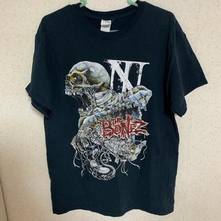 ワニマ(WANIMA)のthe bonez tシャツ(ミュージシャン)