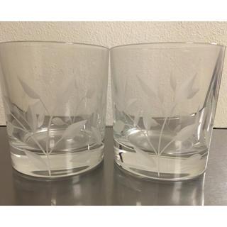 Baccarat - バカラ  グラス