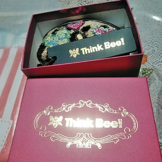 シンクビー(Think Bee!)のシンクビーポーチ(ポーチ)