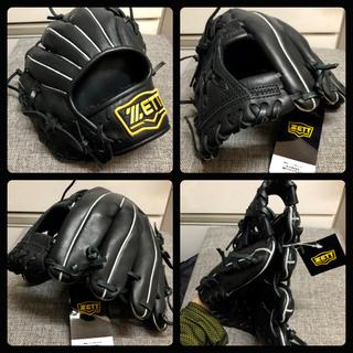 ZETT - ◆格安 人気◆ ZETT ゼット 一般軟式 野球 グローブ ◆未使用 迅速発送◆