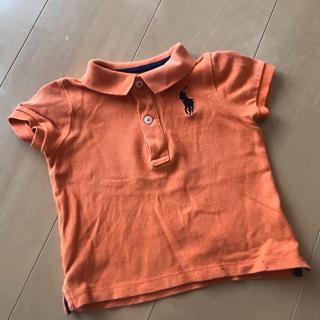 ラルフローレン(Ralph Lauren)のラルフローレン 70半袖 ポロシャツ(シャツ/カットソー)