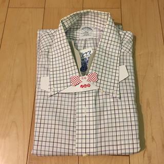 ブルックスブラザース(Brooks Brothers)のブルックスブラザーズ ドレスシャツ ボタンダウン(シャツ)