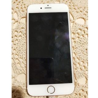 アイフォーン(iPhone)のiphone 6s simフリー 64gb(携帯電話本体)