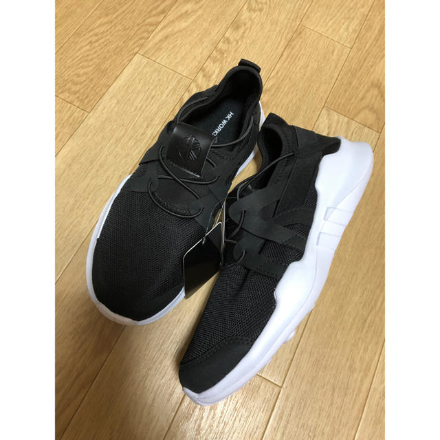 しまむら(シマムラ)のしまむら  HKスリッポンスニーカー レディースの靴/シューズ(スニーカー)の商品写真