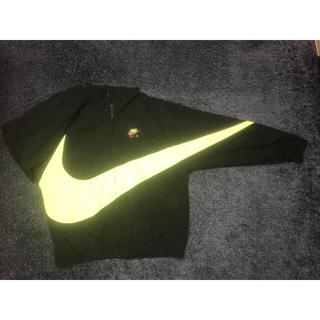 NIKE - Nike City Neon Hbr Woven Jacket