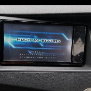 トヨタ - トヨタ純正オプションHDDナビ NHZT-W58