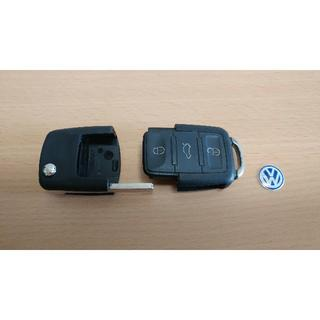 Volkswagen - 送料込■中古■VWキーレス フォルクスワーゲン キーレス