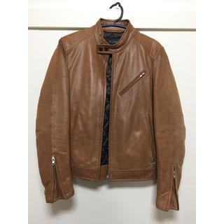 UNITED ARROWS - ライダースジャケット