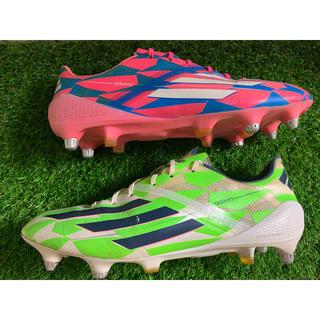 adidas - adidas アディゼロ4 F50 SG 26.5cm