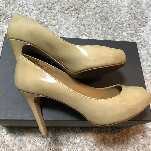 PELLICO(ペリーコ)のパンプス (チェンバー) レディースの靴/シューズ(ハイヒール/パンプス)の商品写真