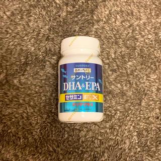 サントリー(サントリー)のサントリーDHA&EPA(ビタミン)
