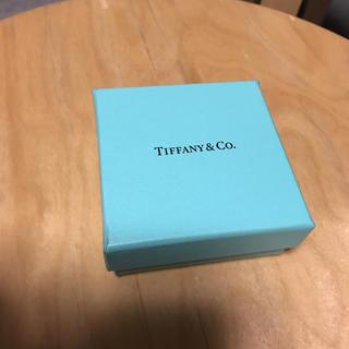 ティファニー(Tiffany & Co.)のティファニー 空き箱(小物入れ)