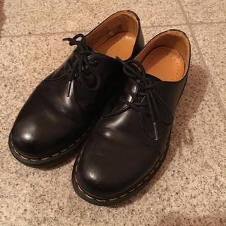 ドクターマーチン(Dr.Martens)のドクターマーチン 3ホール 1461 UK6(ブーツ)