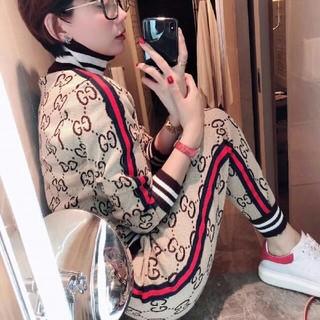 Gucci - 新品 GUCCIジャージ上下セットGucci