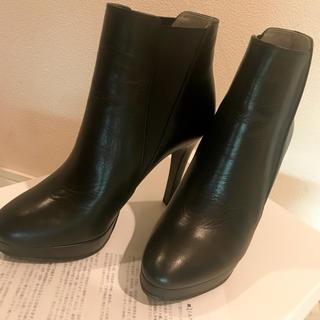 ダイアナ(DIANA)のお値下げ ダイアナ  ショート ブーツ(ブーツ)