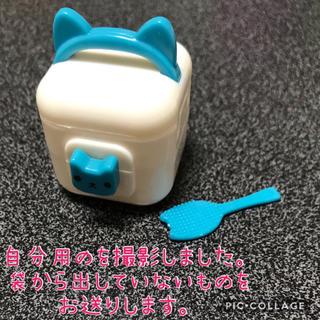 EPOCH - にゃんこ家電 にゃんこ炊飯器セット