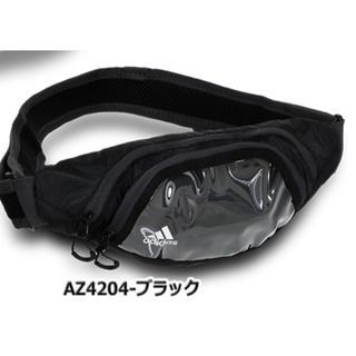 アディダス(adidas)のウエストバッグ ランナーポーチ (ウエストポーチ)