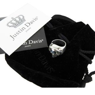 ジャスティンデイビス(Justin Davis)のジャスティンデイビス コラボスカルリング(リング(指輪))