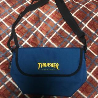 スラッシャー(THRASHER)のTHRASHER バッグ(ショルダーバッグ)