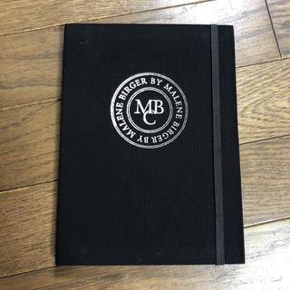 アーバンリサーチ(URBAN RESEARCH)の新品 BYMALENEBIRGER バイマレーネビルガー(ノート/メモ帳/ふせん)