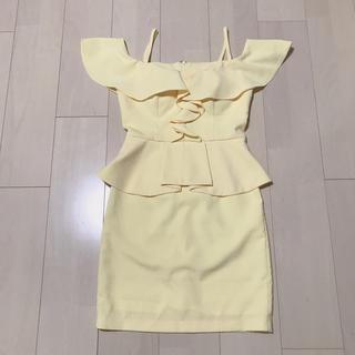 JEWELS - Jewels キャバ ヘプラム ドレス