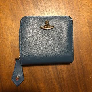 ヴィヴィアンウエストウッド(Vivienne Westwood)のVivienneWestwood ヴィヴィアン 2つ折り 財布(財布)
