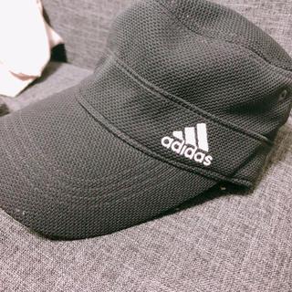 アディダス(adidas)のアディダス ワークキャップ(キャップ)