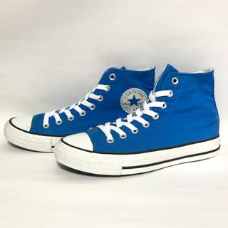 CONVERSE - Q224 ★ 25cm★コンバース117406 Skydiver Blue 青色