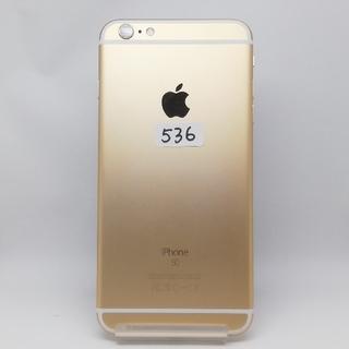 iPhone - iPhone 6s Plus 64GB SIMフリー ランクS