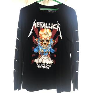 ワンオクロック(ONE OK ROCK)のMETALLICA ロンT(Tシャツ/カットソー(七分/長袖))