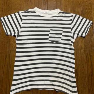 ビューティアンドユースユナイテッドアローズ(BEAUTY&YOUTH UNITED ARROWS)の☆ビューティ&ユース☆ ボーダー Tシャツ(Tシャツ/カットソー(半袖/袖なし))