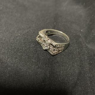 アヴァランチ(AVALANCHE)の925 AVALANCHE アバランチ アヴァランチ リング 指輪 シルバー(リング(指輪))