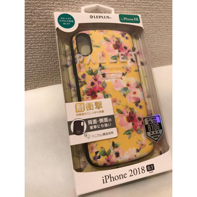 iphone xr ケース zeroshock / iPhone XR 用 ケースの通販 by 777's shop|ラクマ