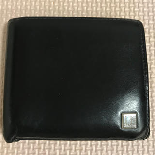 Dunhill - dunhill/ダンヒル 二つ折り財布