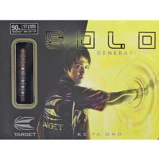 ターゲット(Target)のSOLO GENERATION3 ソロ ジェネレーション3(ダーツ)