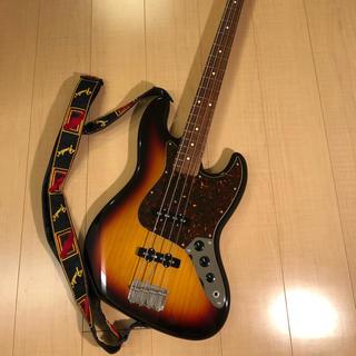 Fender - Fender Japan / Jazz Bass JB62-US (3TS)