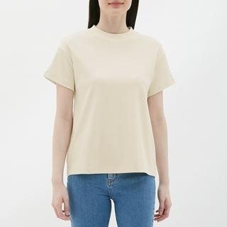 ジーユー(GU)のGU スムースT  2枚セット(Tシャツ(半袖/袖なし))