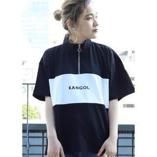 KANGOL - kangol Tシャツ