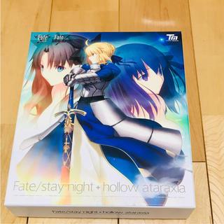 カドカワショテン(角川書店)のfate stay night/hollow ataraxia(PCゲームソフト)