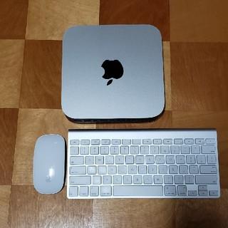 Apple - Mac mini (late 2012) 500GBSSD換装済み