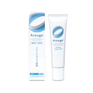 アルージェ(Arouge)のアルージェ エッセンス ミルキークリーム (しっとり)(乳液/ミルク)