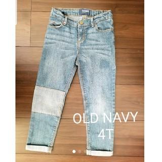 Old Navy - オールドネイビー デニム パンツ