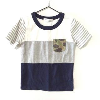 グローバルワーク(GLOBAL WORK)のグローバルワーク Tシャツ M(Tシャツ/カットソー)