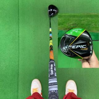 キャロウェイゴルフ(Callaway Golf)のキャロウェイエピックフラッシュドライバー‼️最新のジアッタス5SR装着‼️(クラブ)