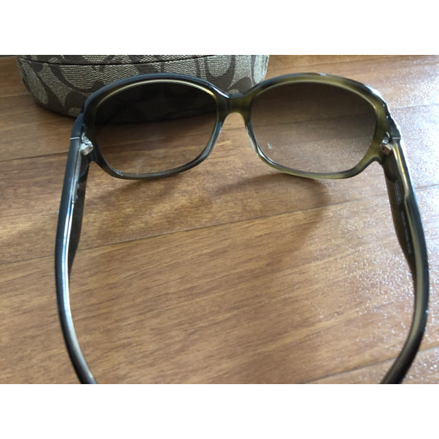 c07fc1927a6a COACH - COACH サングラス・メガネの通販 by mia's shop|コーチならラクマ