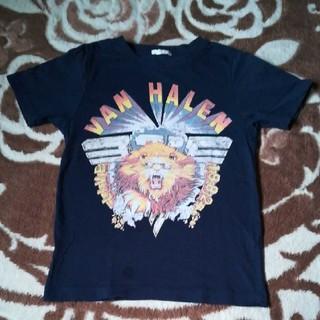 ジーユー(GU)のGU キッズ Tシャツ 120(Tシャツ/カットソー)