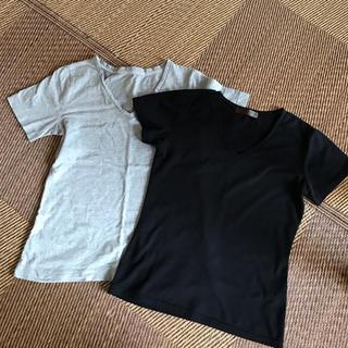 GU - 半袖シャツ