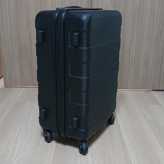ムジルシリョウヒン(MUJI (無印良品))の無印良品    スーツケース    ハードキャリー(スーツケース/キャリーバッグ)