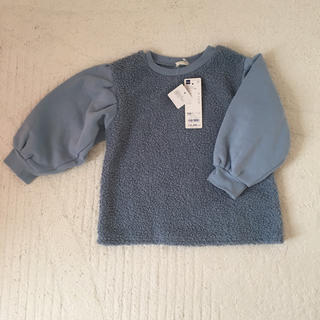 ジーユー(GU)のトレーナー GU(Tシャツ/カットソー)