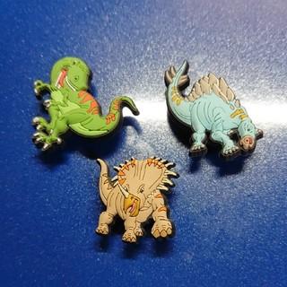 クロックス(crocs)のクロックス シビッツ 恐竜(その他)